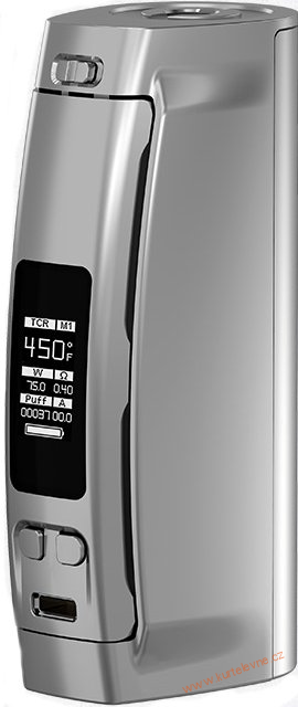 WISMEC PRESA TC 100W GRIP WHITE