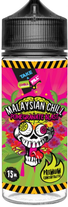 PŘÍCHUŤ CHILL PILL SHAKE AND VAPE 15ML MALAYSIAN CHILL