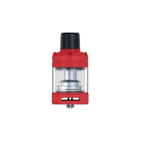 JOYETECH NOTCHCORE CLEAROMIZER RED
