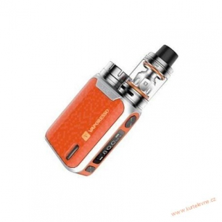 VAPORESSO SWAG TC80W FULL KIT ORANGE
