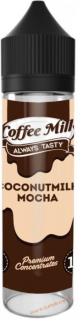 PŘÍCHUŤ COFFEE MILL SHAKE AND VAPE 10ML COCONUTMILK MOCHA