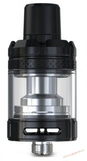 JOYETECH NOTCHCORE CLEAROMIZER BLACK